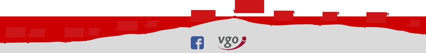Profil Vulkanradweg